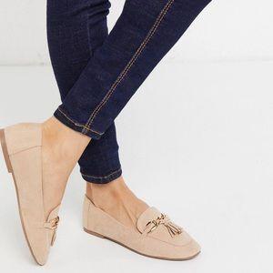 Shoes - Metal Trim Loafer